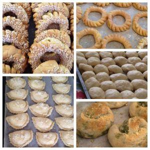 Sephardic Foods